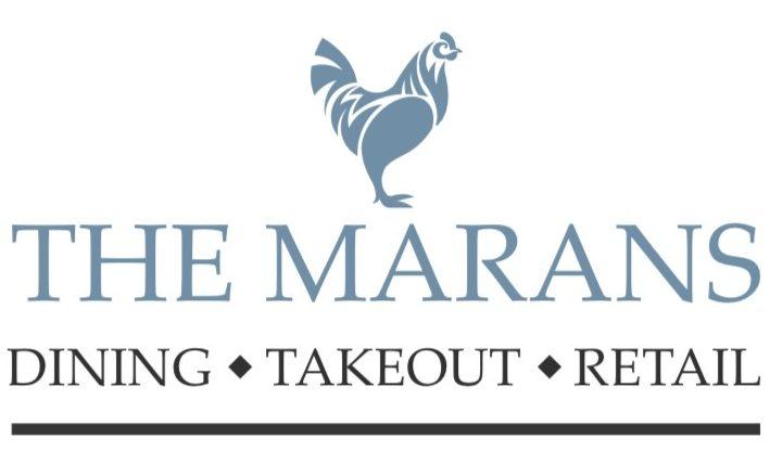 The Marans Dinebar | Prince Edward County, Ontario